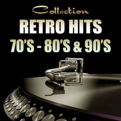 MUSIC RETRO HITS 70's - 80's & 90's