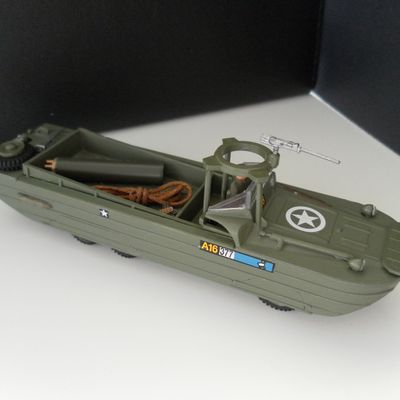 WII DUKW 1:72
