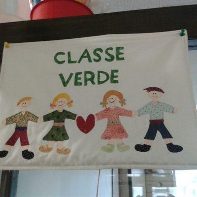 Elogio alla scuola dell'infanzia comunale milanese Anfossi