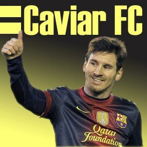 Caviar Football Club