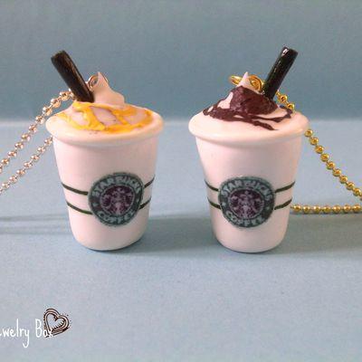 Colliers Starbucks.