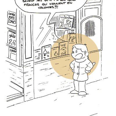 Librairies espagnoles