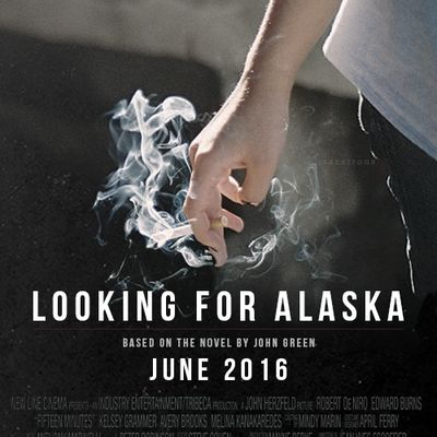 """News"" zur 'Looking for Alaska' Verfilmung"