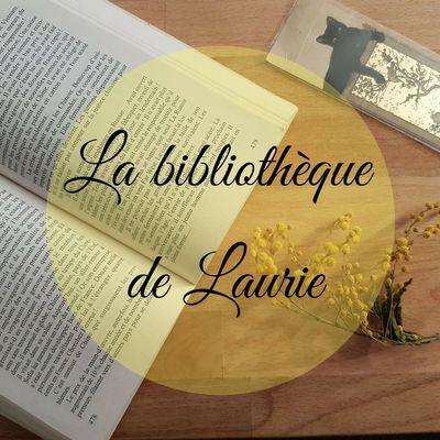 La bibliothèque de Laurie