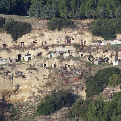 Mille e una Grotta a San Giorgio Lucano