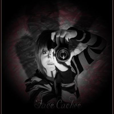 Face Cachée Photographie