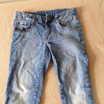 Jean's Zara 9-10 ans