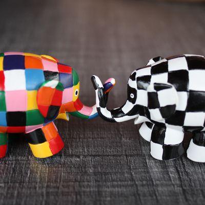 Elmer & Walter