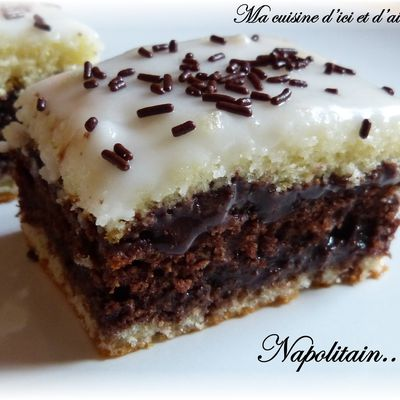 Napolitain...