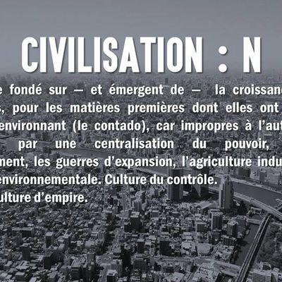 Civilisation...