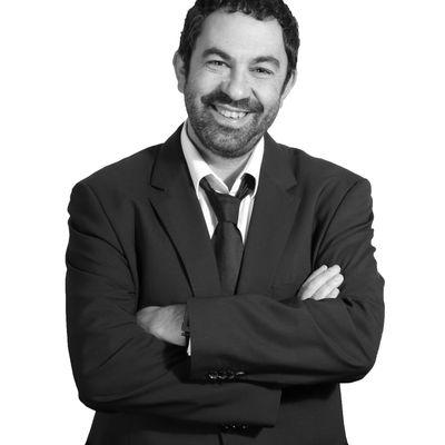 Stephane Zibi