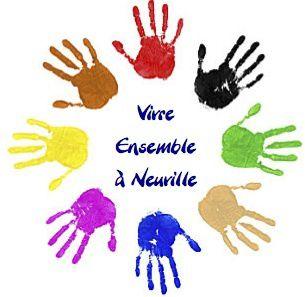 Vivre Ensemble à Neuville
