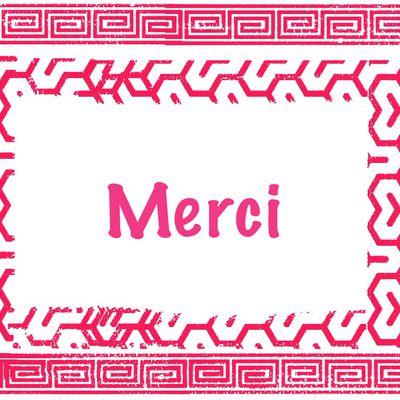 Madame Marchand : la boutique de nos rêves/concours inside