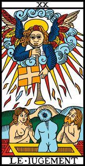 El Blog del Tarot, la Magia y La Energía