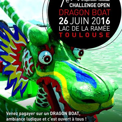 7eme challenge OPEN - TOULOUSE
