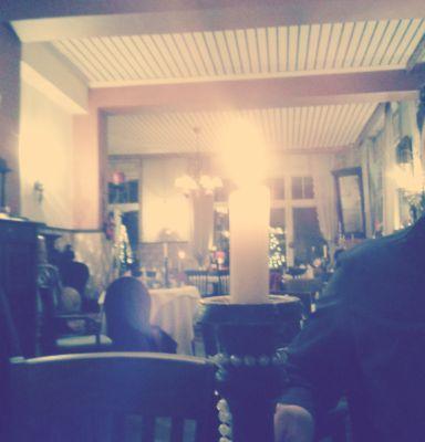 20's restaurant