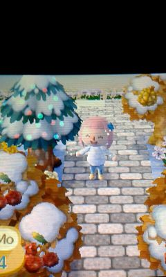 ACNL pic of the week