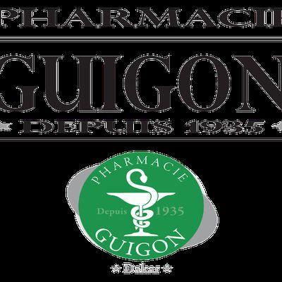 PHARMACIE GUIGON