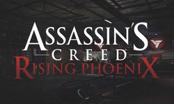 Assassin's creed : rising phonix ( psvita )