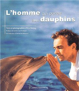 Eric Demay (dolphin)