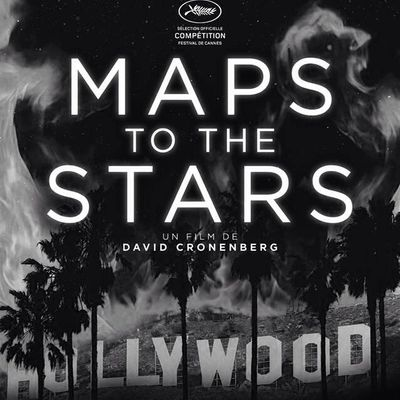 Maps to the stars - David Cronenberg