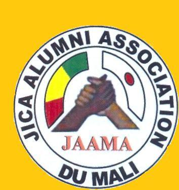 association-jica-mali Jaama
