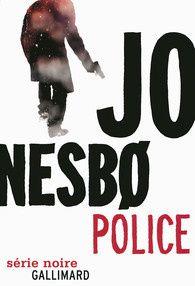 Police de Jo Nesbø: le chef-d'œuvre était sombre