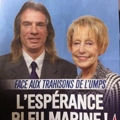 Candidats FN ; on avait dit qu'on ne se moquait pas... Ben maintenant on peut !
