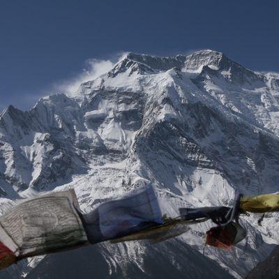Résumé du Népal