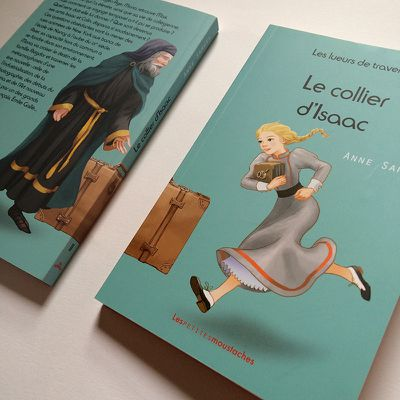 illustration de couverture