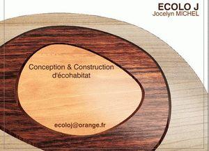 ECOLO J -Constructeur Bois en Finistère Sud