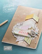 Maryline - STAMPIN'UP Alsace