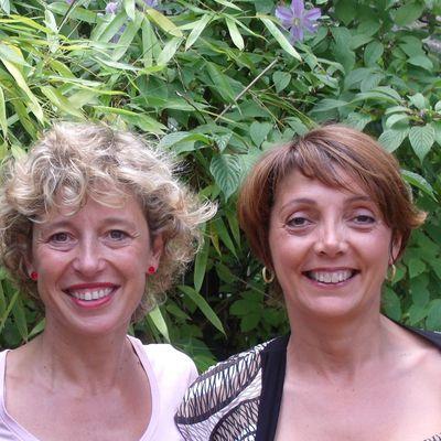 Muriel FISCHBACH et Valérie LEROUGE Diététiciennes