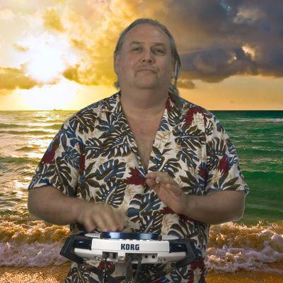 Magic Power Drums Concert avec Walter Lübeck®