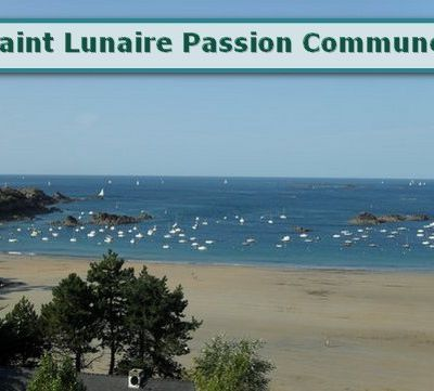 Saint Lunaire Passion Commune