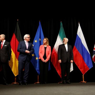 NUCLEAR DEAL WITH IRAN? GOOD OR BAD?