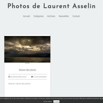 Photos de Laurent Asselin