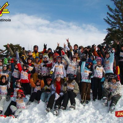 Ski Club Valentinois