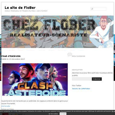 Le site de FloBer