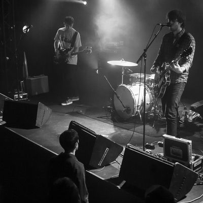 Cloud Nothings + Ryley Walker @ Le Ferailleur, Nantes