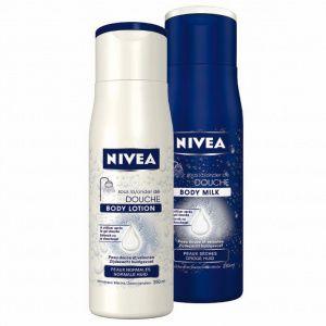 Le Body Milk Sous La Douche de Nivea