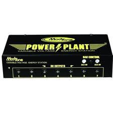 ModTone lance le boîtier d'alimentation Power Cell