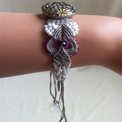 Bracelet chic & unique