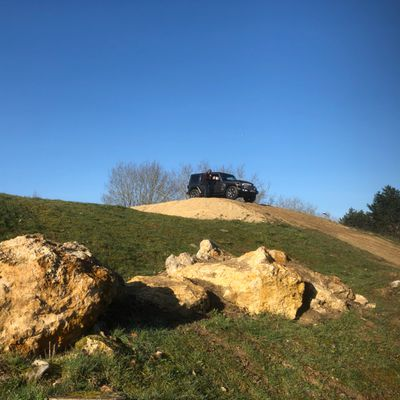 Formation Jeep