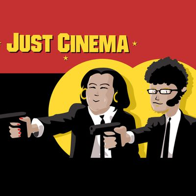 Just (du) Cinema
