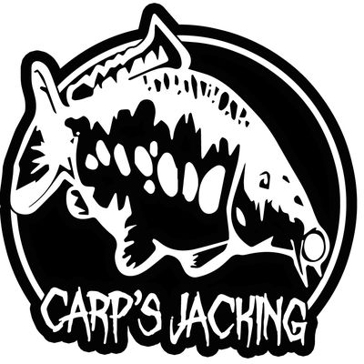 Carp Clothing Carp's Jacking