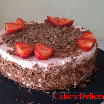 CAKE'S DELICES