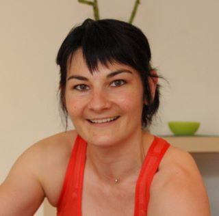 Christelle Charchaude