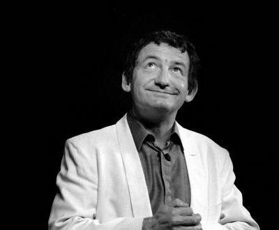 L'interview post mortem : Pierre Desproges