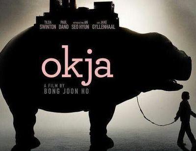 Cannes2017 OKJA de Bong Joon Ho (Corée du Sud)